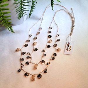 Rosie Layered Necklace